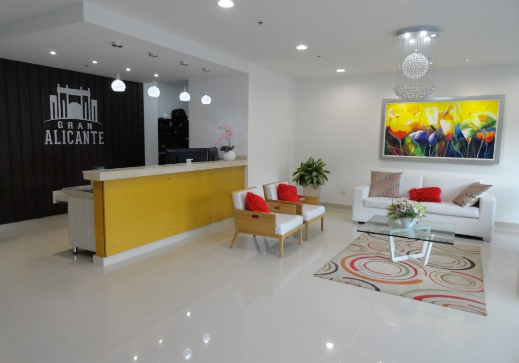 Apartamento Gran Alicante Diag 36 N° 31-118