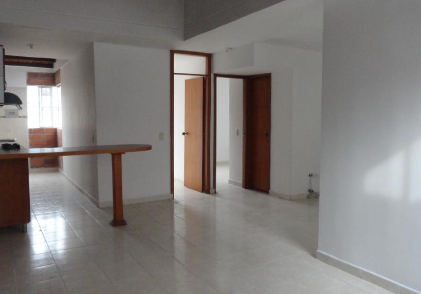 Apartamento Corte Real Calle 35 Bis N° 18A-09
