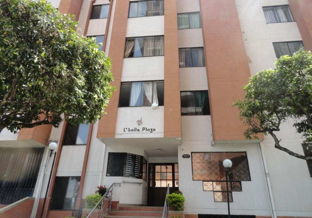 Apartamento La Salle Plaza Cra 28N° 65-11