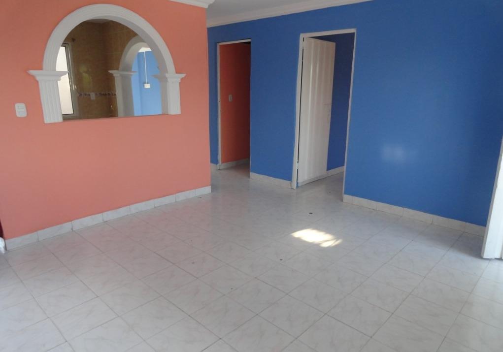 Apartamento Río Prado Calle 11B N°20-05 Piso 2