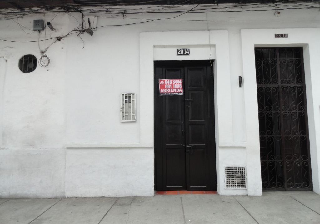 Local Casco Antiguo Cra 26 N° 28-14