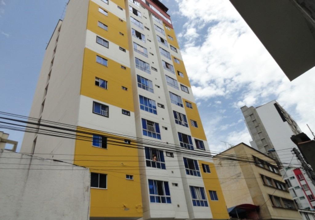 Apartamento Edificio Malibú Cra 24N° 34-48