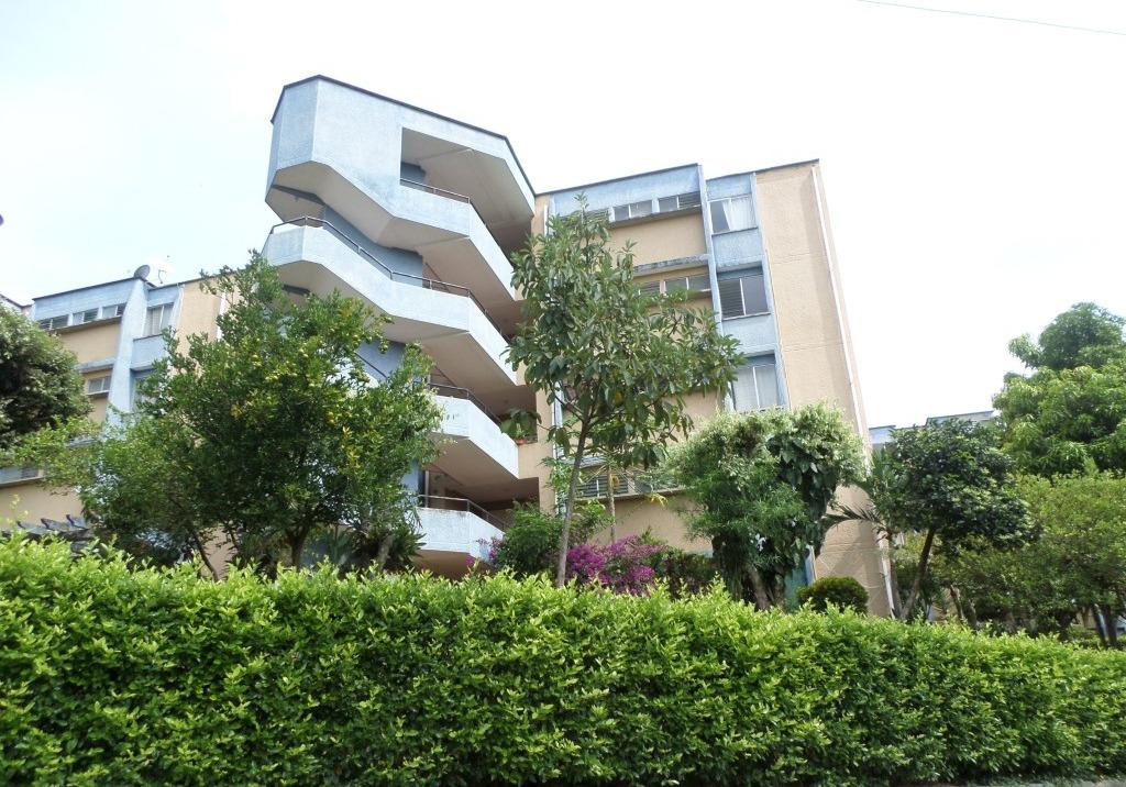 Apartamento Comultrasan-Provenza Cra 21B Nº115-116