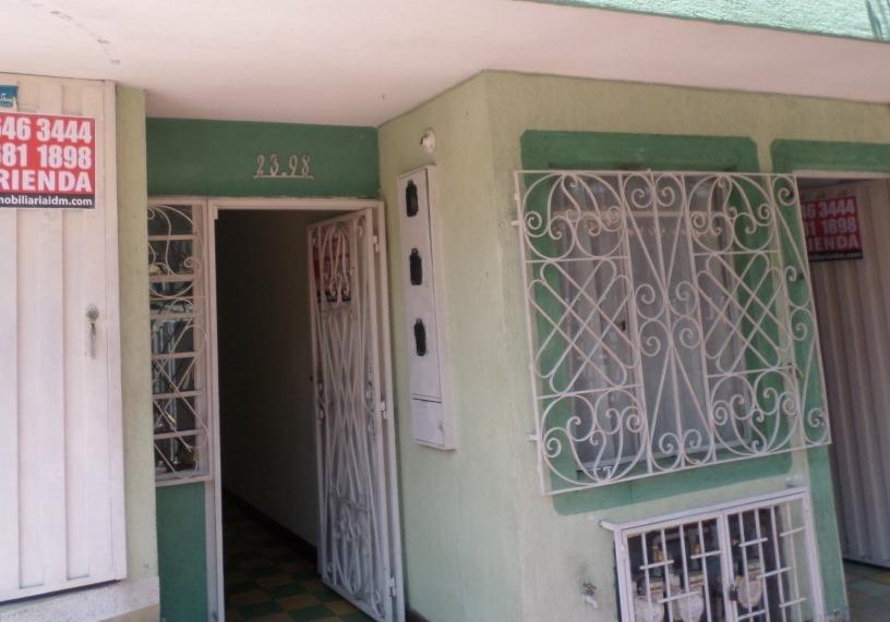 Apartamento El Poblado Calle 36 Nº 23-98 Piso 1