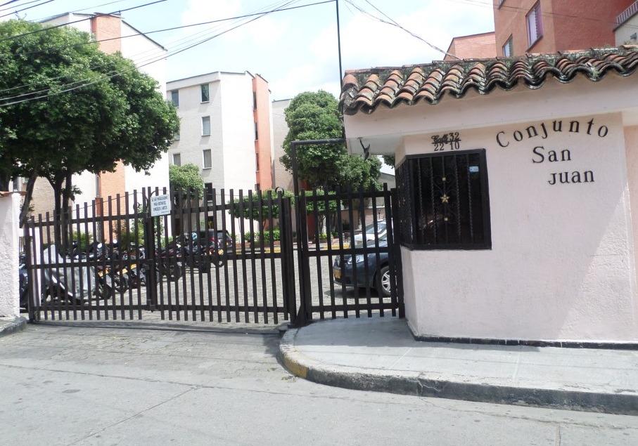 Apartamento Conjunto San Juan P2