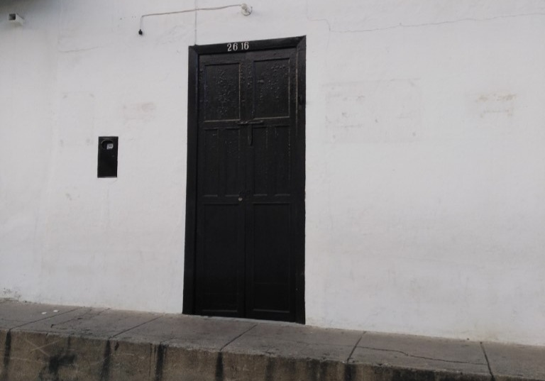 Local Casco Antiguo Calle 30 Nº 26-16