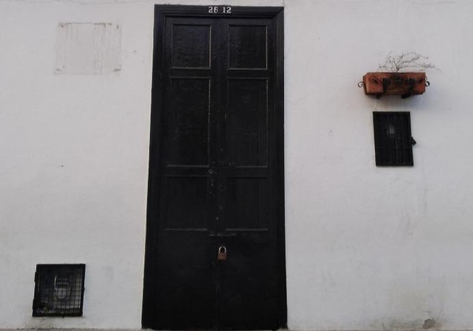 Casa Casco Antiguo Calle 30 Nº 26-12