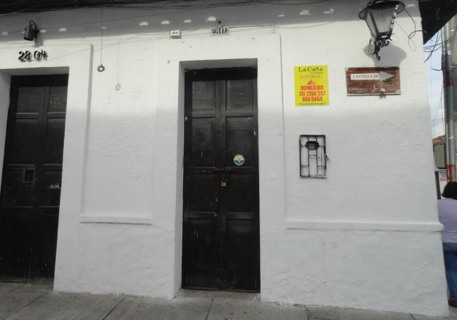 Local Casco Antiguo Cra 26 Nº 28-02