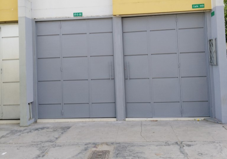 Local Villamil Calle 14B Nº 17E-16