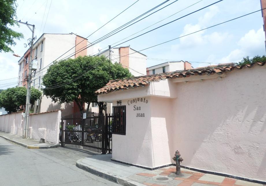 Apartamento Conjunto San Juan Apto 104