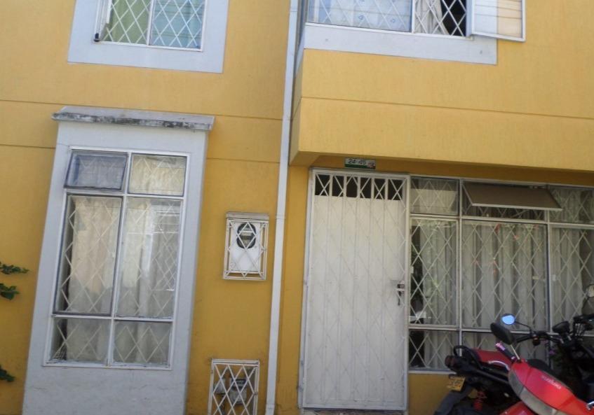 Casa Portal Campestre Calle 20A Nº 24 - 45