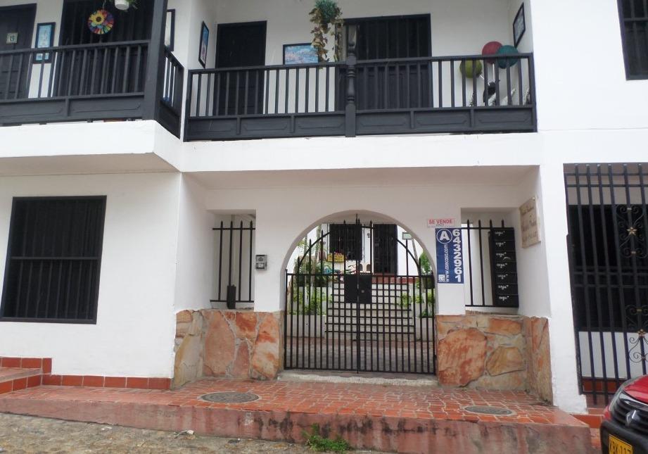 Casa Arcos de la Frontera Cra 28 interior 2