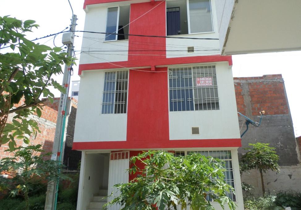 Apartamento Puerto Madero Calle 15A Peatonal Piso