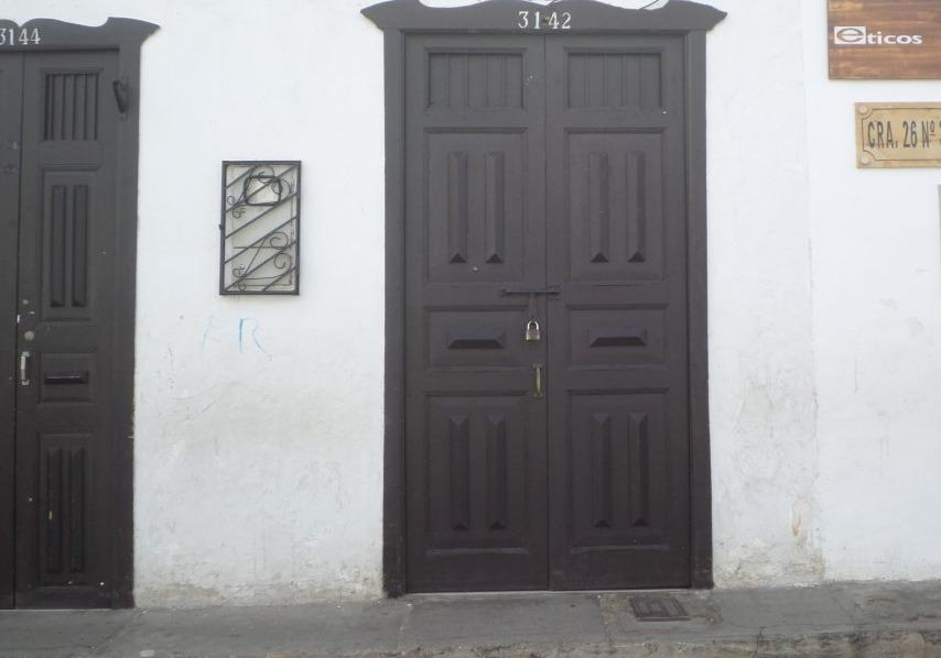 Local Casco Antiguo Cra 26 Nº 31-42