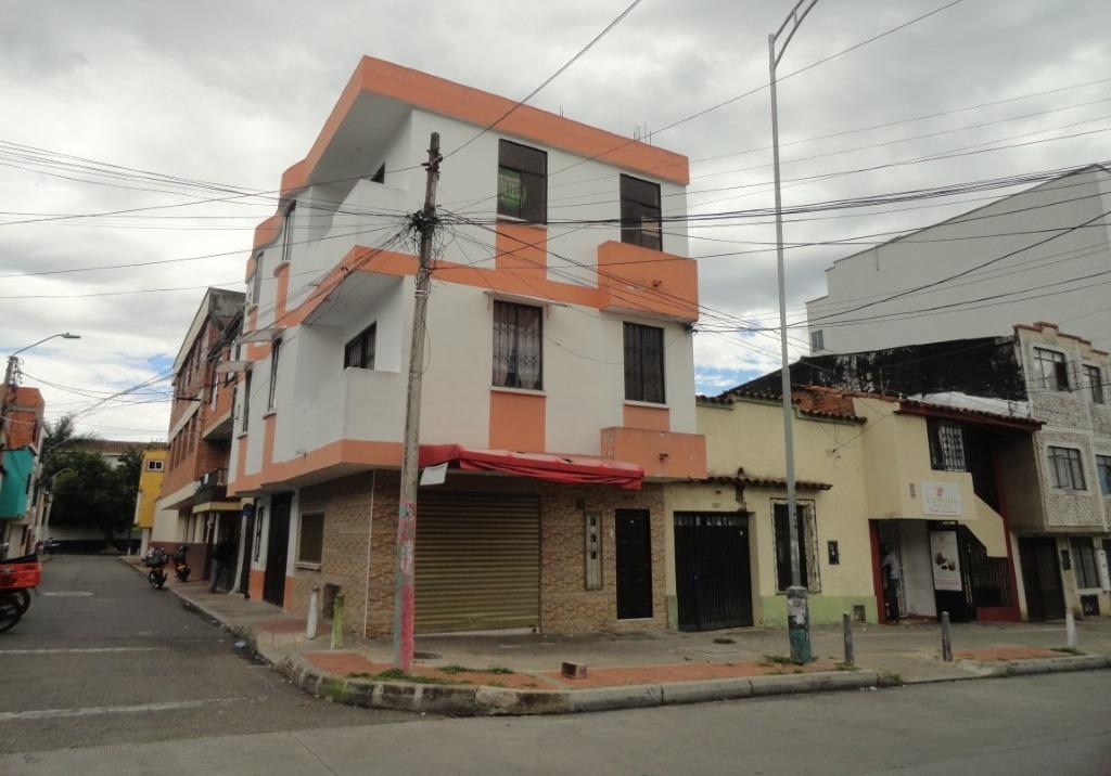 Apartamento Comuneros Calle 10 No. 20-32