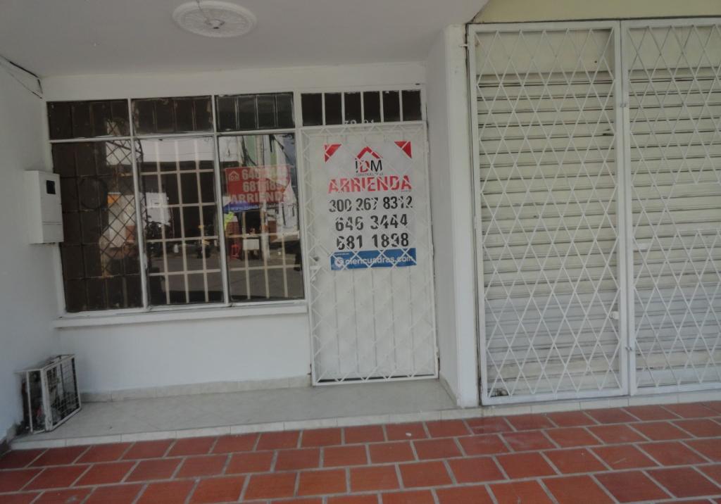 Casa local Alcantara CALLE 34 No 32-81