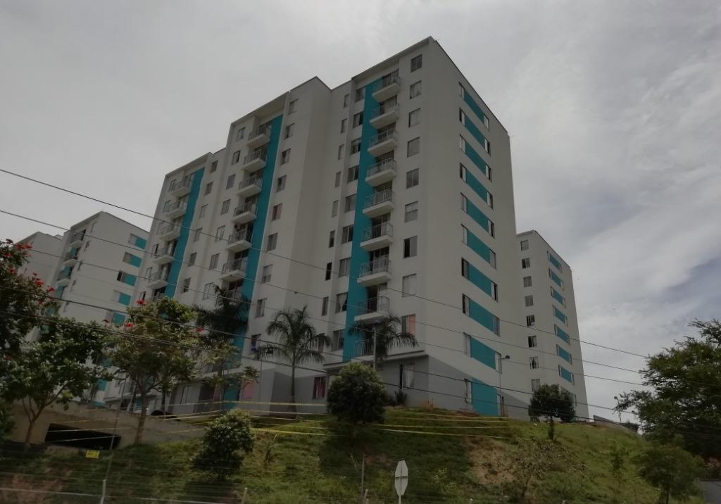Apartamento Puerto Viento Torre 3 Apto 904