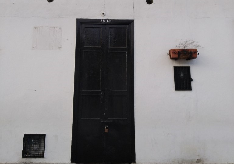 Local calle 30 Nº 26-12 Casco Antiguo
