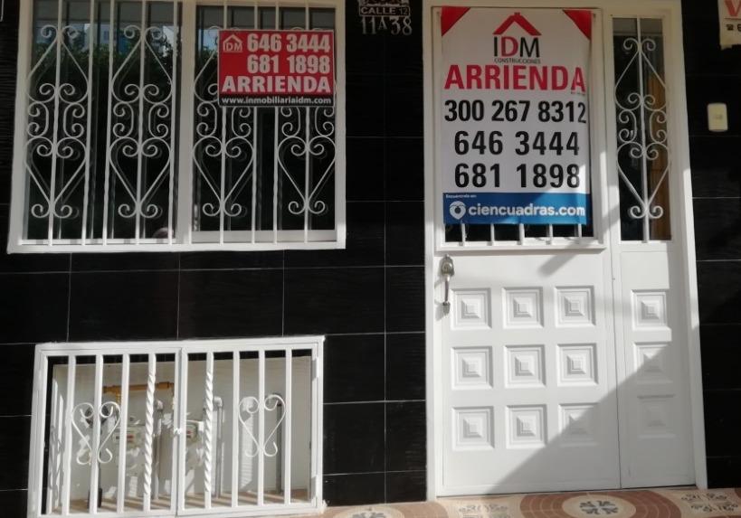 Apartamento calle 12a Nº 38-40 Piso 1 Prado de Cat