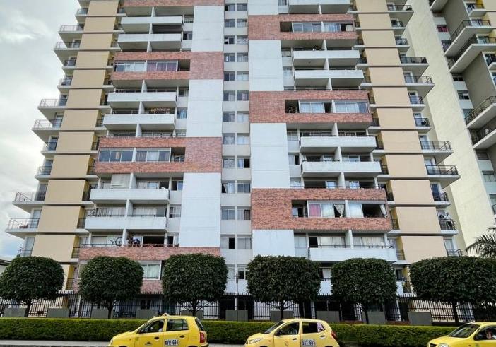 Apartamento Conjunto Monviso Torre 1 apto 1307
