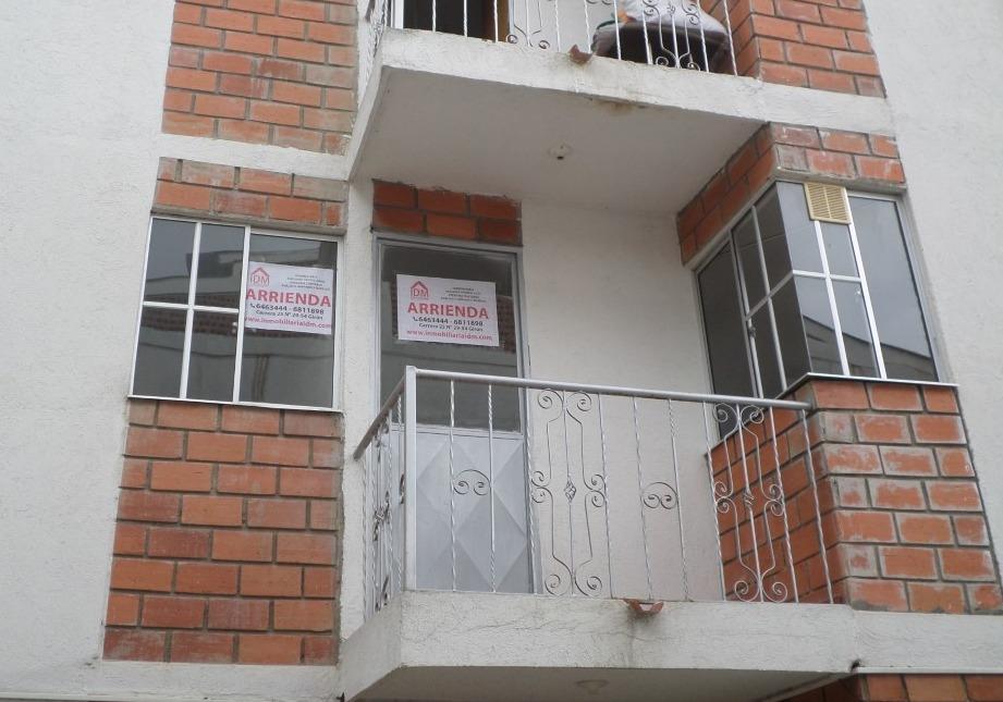 Apartamento Corte Real T3 Apto 203