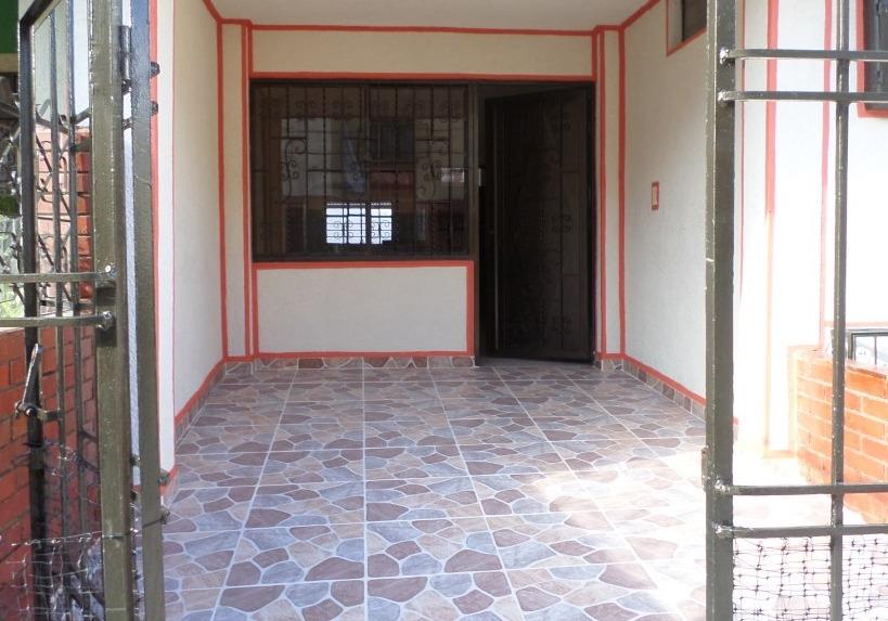 Apartamento Santa Cruz Calle 17 No. 30-46 Piso 1