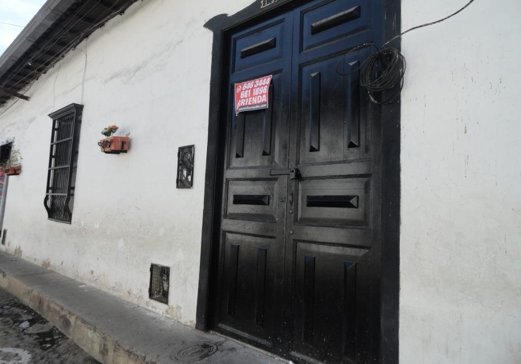 Casa local Cra 26 Nº 31-52 Casco Antiguo