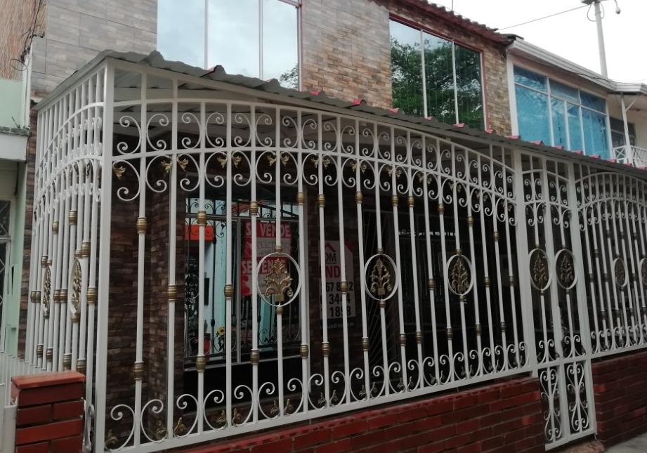 Casa Venta Cra 22C Nº 16-10