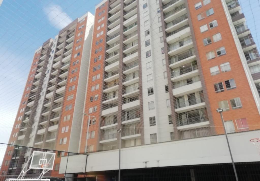 Apartamento Balcones de Ruitoque T3 Apto 302