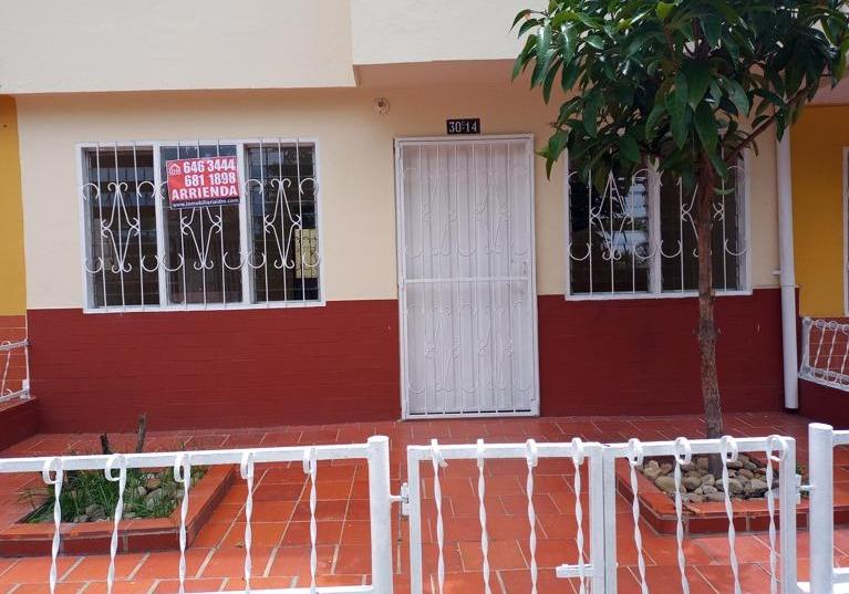 Casa La Campiña Calle 28A N° 23C-14