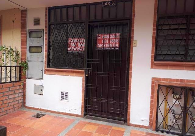 Apartamento Villas de San Juan Cra 23A N 23B-33