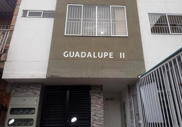 Apartamento El Poblado calle 45 N 22-67