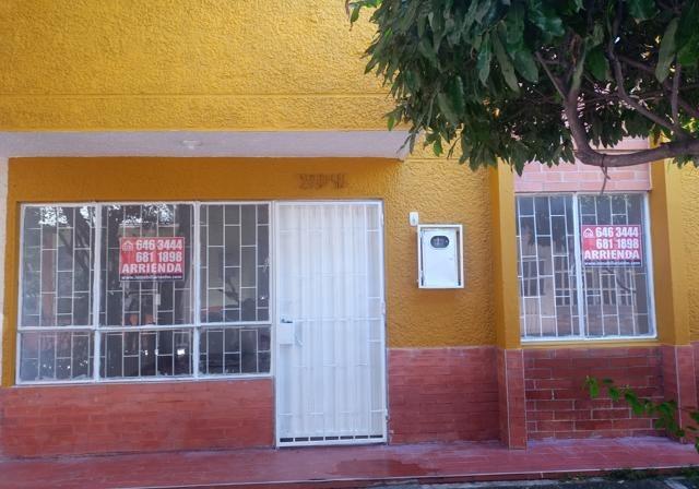 Casa Villa Campestre Calle 26A n 21D-45